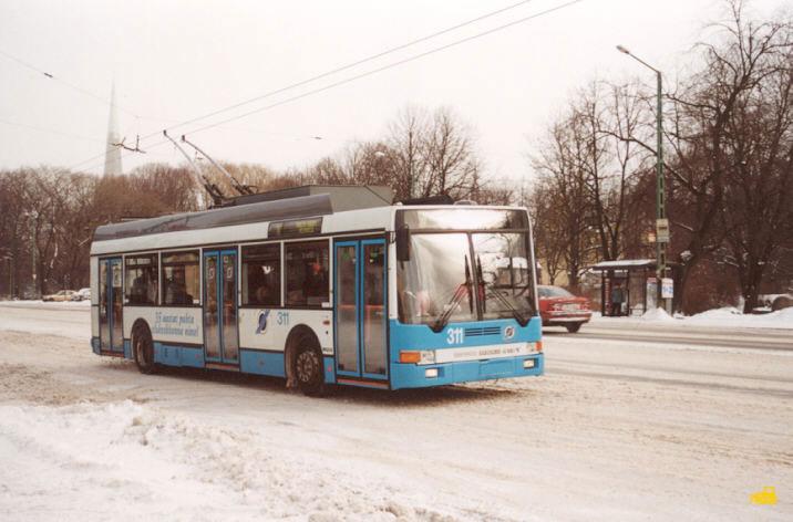 Фотовыставка: Таллин
