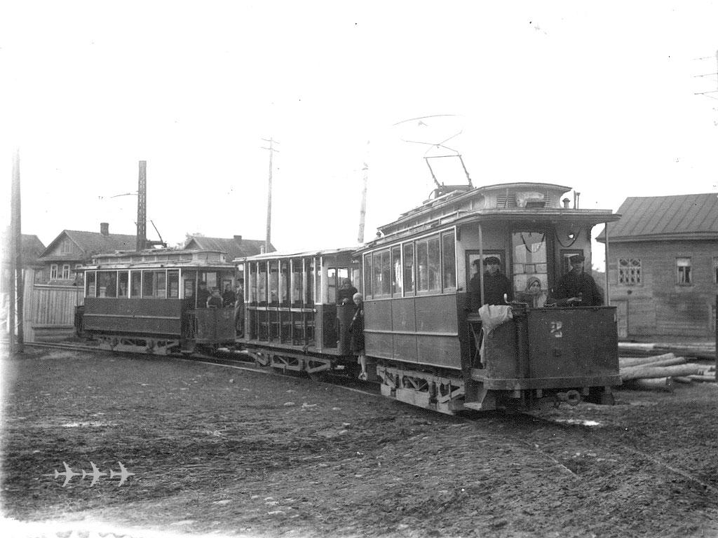 фото трамваи кемерово