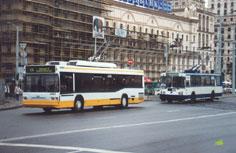 Троллейбус «АКСМ-221»