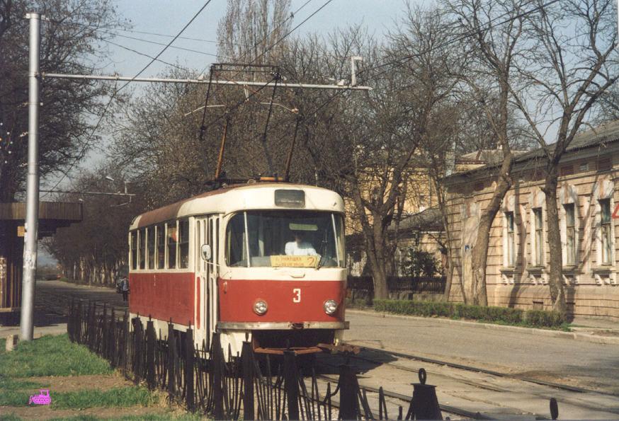 В Барнауле транспортная комиссия по маршрутной сети города внесла изменения в схемы движения трамваев 4, 7 и 11...
